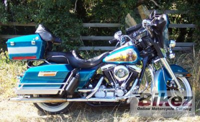 1995 Harley-Davidson 1340 Electra Glide Classic photo