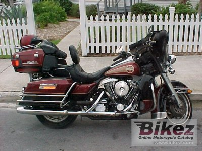 1995 Harley-Davidson 1340 Electra Glide Ultra Classic photo