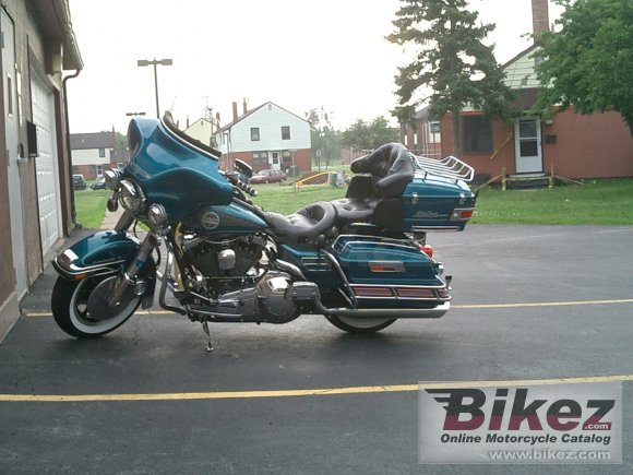 1995 Harley-Davidson 1340 Electra Glide Ultra Classic