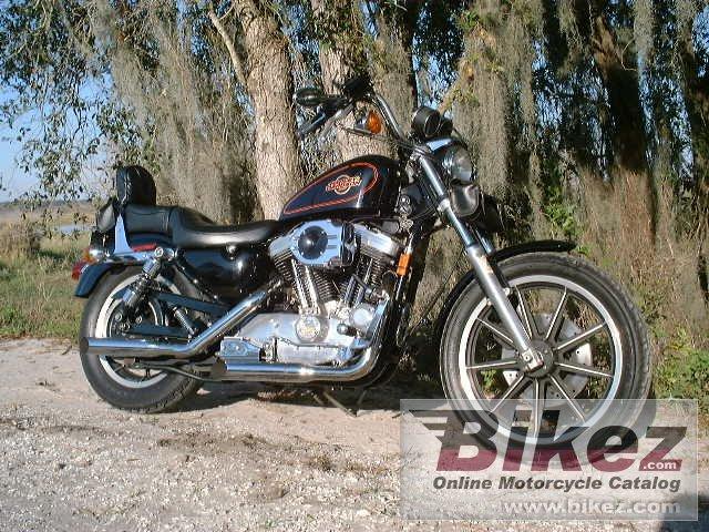 harley davidson motorcycle wallpaper