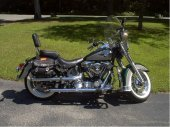 1996 Harley-Davidson Heritage Softail Special