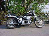 1996 Harley-Davidson Springer Softail photo