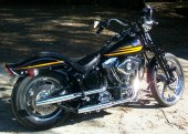 1996 Harley-Davidson Bad Boy
