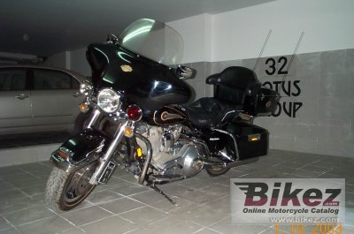 1996 Harley-Davidson Electra Glide Classic photo