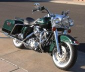 1996 Harley-Davidson Road King photo