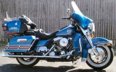 1996 Harley-Davidson Ultra Classic Electra Glide photo