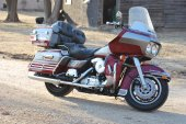 1996 Harley-Davidson Ultra Classic Tour Glide photo