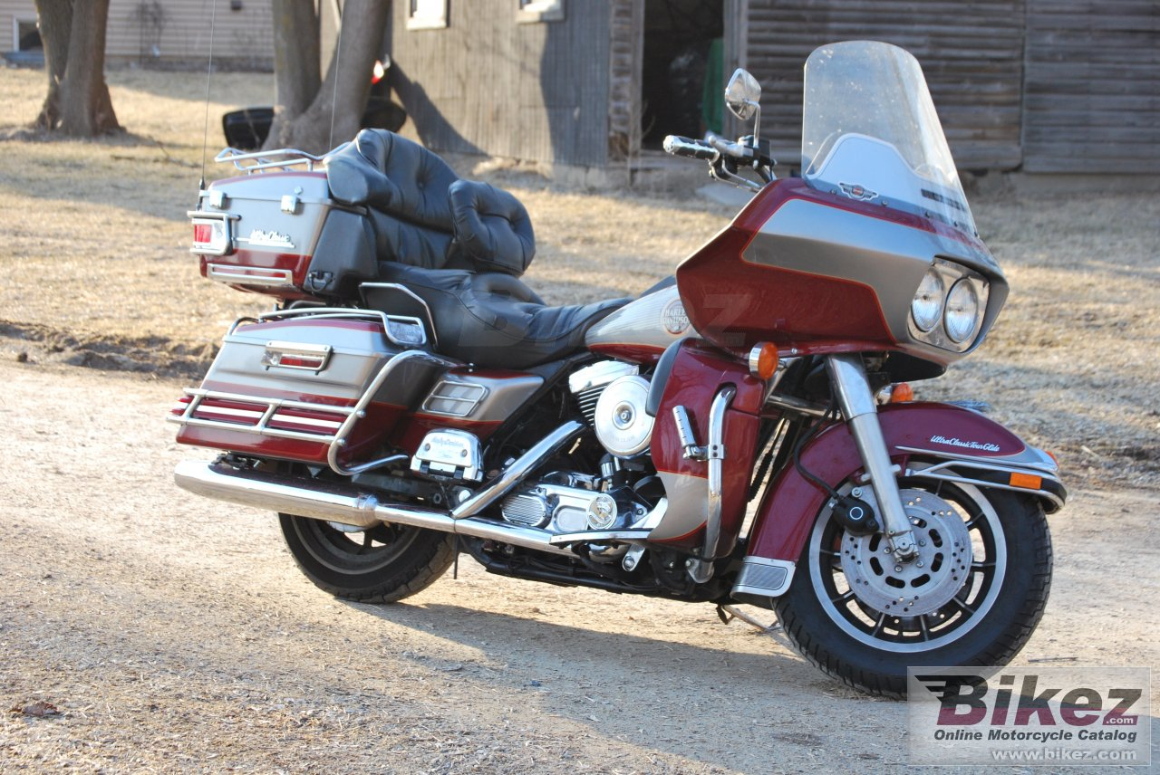 Harley-Davidson Ultra Classic Tour Glide