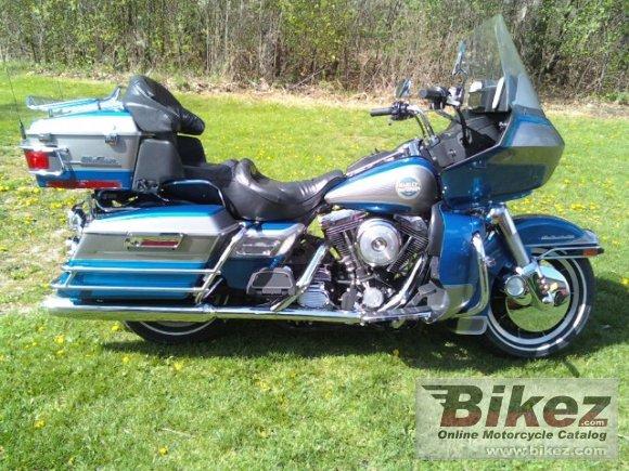 1996 Harley Davidson Ultra Clic Tour Glide