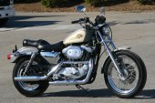 1997 Harley-Davidson Sportster 1200 photo