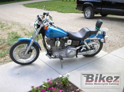 1997 Harley-Davidson Dyna Super Glide photo