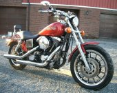 1997 Harley-Davidson Dyna Glide Convertible photo