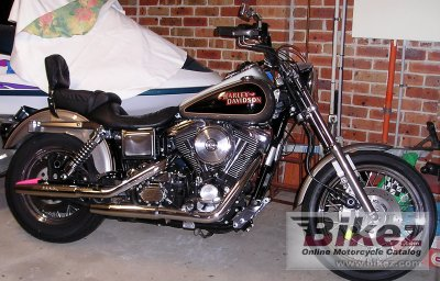 1997 Harley-Davidson Dyna Glide Low Rider photo