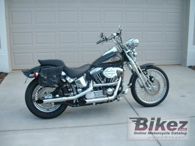 1997 Harley-Davidson Softail Springer photo
