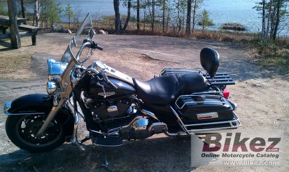 1997 Harley-Davidson Electra Glide Road King photo