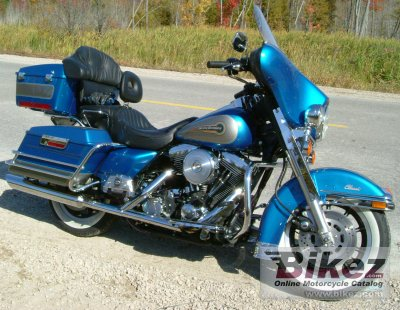 1997 Harley-Davidson Electra Glide Classic photo