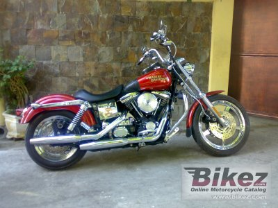 1998 Harley-Davidson Dyna Glide Low Rider photo