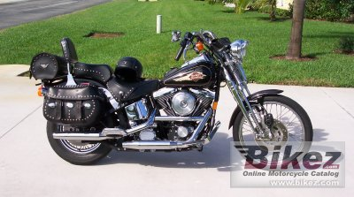 1998 Harley-Davidson Softail Springer photo