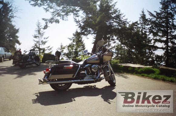 1998 Harley-Davidson Road Glide photo