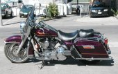 1998 Harley-Davidson Electra Glide Road King photo