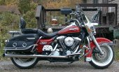 1998 Harley-Davidson Electra Glide Road King Classic