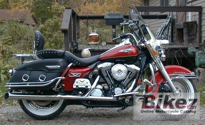 1998 Harley-Davidson Electra Glide Road King Classic photo