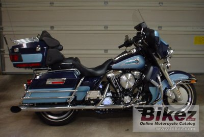 1998 Harley-Davidson Electra Glide Classic photo