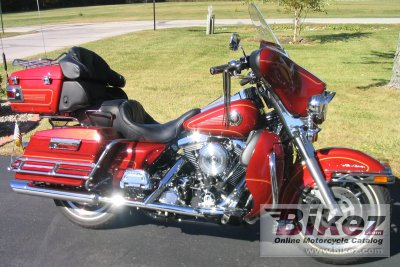 1998 Harley-Davidson Ultra Classic Electra Glide photo