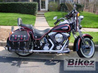 1998 Harley-Davidson Softail Heritage Classic