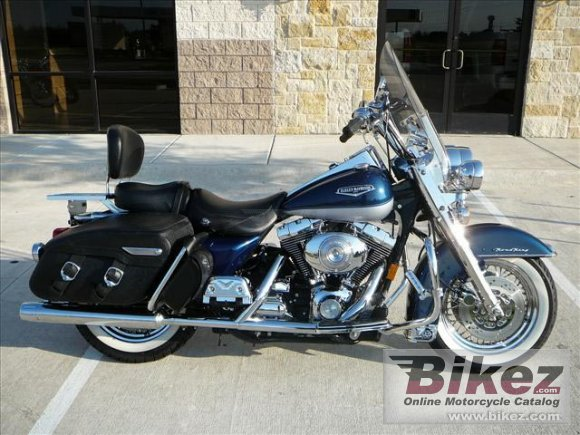 1999 Harley-Davidson Road King Classic photo