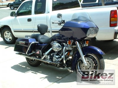 1999 Harley-Davidson Road Glide photo