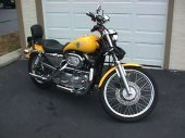 1999 Harley-Davidson Sportster 1200 photo