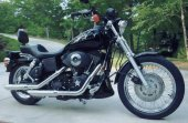 1999 Harley-Davidson Dyna Super Glide Sport photo