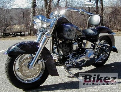 1999 Harley Davidson Heritage Softail Classic Specifications Images