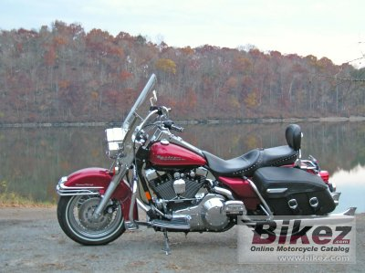 1999 Harley Davidson Road King Specifications Pictures