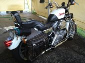 2000 Harley-Davidson XLH Sportster 883 Custom/XL 53 C Sportster Custom photo