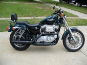 2000 Harley-Davidson XL 1200 S Sportster Sport photo