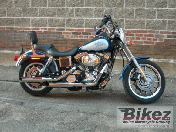 2000 Harley-Davidson FXDL Dyna Low Rider photo