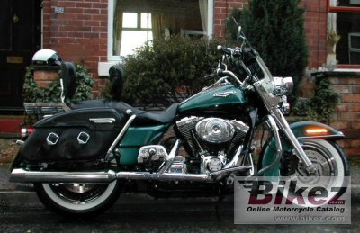 2000 Harley-Davidson FLHRCI Road King Classic photo