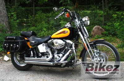 2000 Harley-Davidson FXSTS Springer Softail