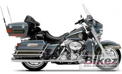 2001 Harley-Davidson Electra Glide Ultra Classic photo