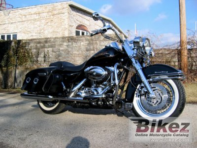 2001 Harley-Davidson Road King
