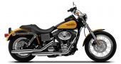 2001 Harley-Davidson Dyna Low Rider photo