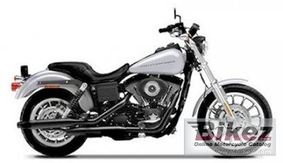 2001 Harley-Davidson Dyna Super Glide Sport photo