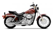 2001 Harley-Davidson Dyna Super Glide photo