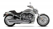 2002 Harley-Davidson VRSCA V-Rod photo