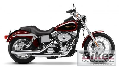 2002 Harley-Davidson FXDL Dyna Low Rider photo