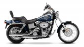 2002 Harley-Davidson FXDWG Dyna Wide Glide photo