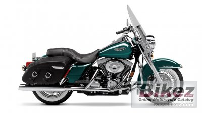 2002 Harley-Davidson FLHRCI Road King Classic photo