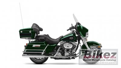 2002 Harley-Davidson FLHTC Electra Glide Classic photo